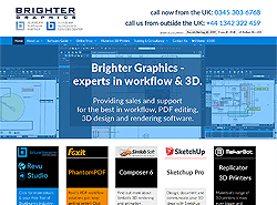 marketing agency watford examples of our work uxbridge amersham harrow specialist marketing for sme & b2b brighter-graphics