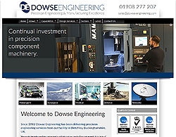 marketing agency watford examples of our work uxbridge amersham harrow specialist marketing for sme & b2b dowse-engineering