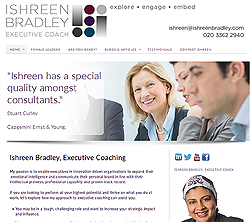 marketing agency watford examples of our work uxbridge amersham harrow specialist marketing for sme & b2b ishreen-bradley