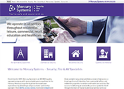 marketing agency watford examples of our work uxbridge amersham harrow specialist marketing for sme & b2b mercury-security