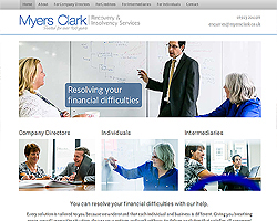 marketing agency watford examples of our work uxbridge amersham harrow specialist marketing for sme & b2b myers-clark