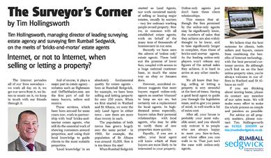 copywriting PR and advertorials by Ryall Marketing Watford Rickmansworth