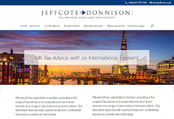 marketing agency watford examples of our work uxbridge amersham harrow specialist marketing for sme & b2b jeffcote-donnison